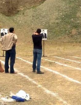 Silahlı Güvenlik Eğitimi